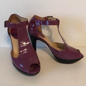 Cole Hahn, Nike Air, 9 purple